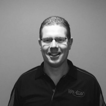 Chris Welch | Event Services Manager